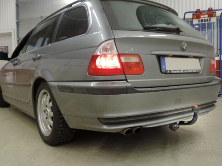 BMW 3-serie Touring 2005