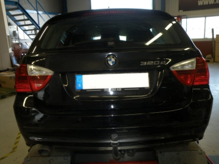 BMW 3-serie Touring 2006