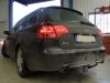 Audi A4 Avant Quattro 2008