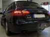 Audi A4 Avant Quattro 2011