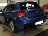 BMW 1-serie 2014