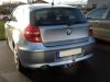 BMW 1-serie 2009